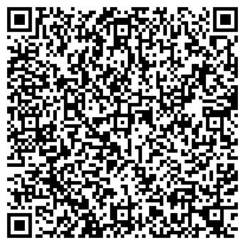QR-код с контактной информацией организации Зерма Украина, ООО (Zerma Ukraine)