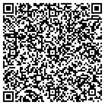QR-код с контактной информацией организации Синицын, ЧП