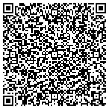 QR-код с контактной информацией организации Штауфф Украина, ООО