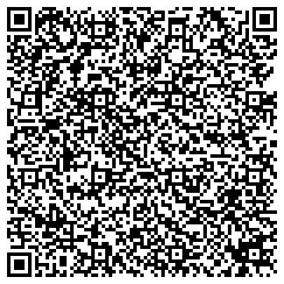 QR-код с контактной информацией организации Хюрмак Гида Макиналари Сан. Ве Тидж. А.Ш., Представительство
