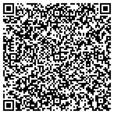 QR-код с контактной информацией организации Харьковпродмаш, ЧАО
