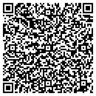 QR-код с контактной информацией организации ТИСЭР, ООО