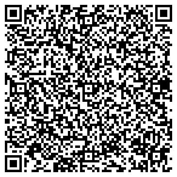QR-код с контактной информацией организации Просто вода, ЧП