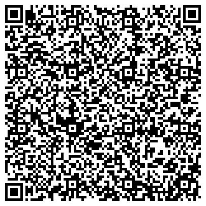 QR-код с контактной информацией организации Токмакский кузнечно-штамповочный завод (ТКШЗ), ОАО