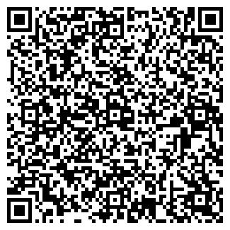 QR-код с контактной информацией организации Лис, ЧП