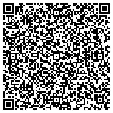 QR-код с контактной информацией организации Энергомаш, Компания