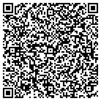 QR-код с контактной информацией организации ПрогрессГрупп, ООО