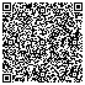 QR-код с контактной информацией организации Вита-Жизнь, НПП