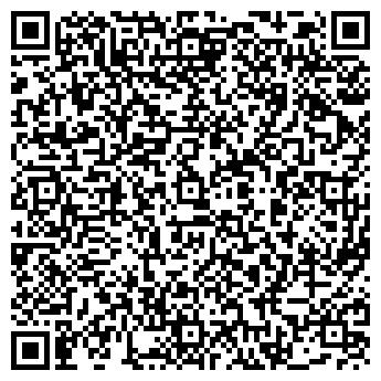 QR-код с контактной информацией организации Аква-свит 2005, ООО