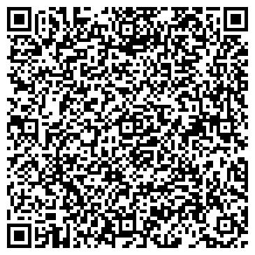 QR-код с контактной информацией организации Кришталева вода, ООО