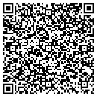 QR-код с контактной информацией организации КАВКАЗ-М, ОАО