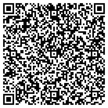QR-код с контактной информацией организации Аква профи, ЧП