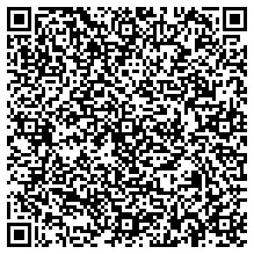 QR-код с контактной информацией организации Алладин, ЧП (Пархоменко)