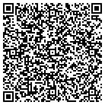 QR-код с контактной информацией организации Лугамаш, ООО