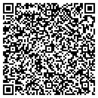 QR-код с контактной информацией организации Точка, ЧП