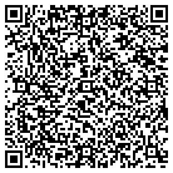 QR-код с контактной информацией организации Зелёная линия™, ЧП