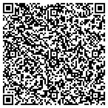 QR-код с контактной информацией организации Биохим-Сервис, ЧП