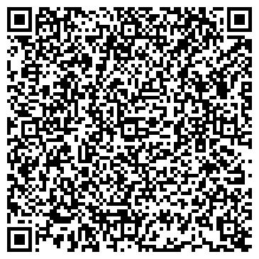 QR-код с контактной информацией организации Компания Фодис, ООО