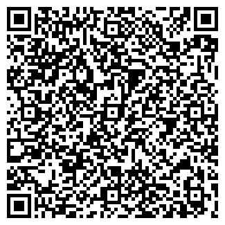 QR-код с контактной информацией организации Сонет, ЧП