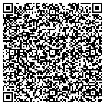 QR-код с контактной информацией организации Серебряные Родники, ООО