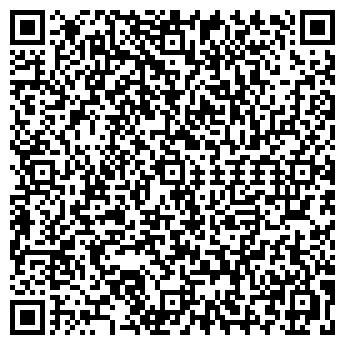 QR-код с контактной информацией организации Рит, ЧП