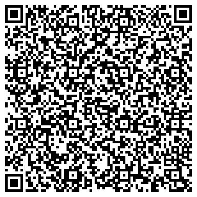 QR-код с контактной информацией организации Полюс инжиниринг, ООО