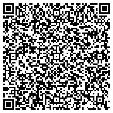 QR-код с контактной информацией организации ФудПак Сервис, ЧП