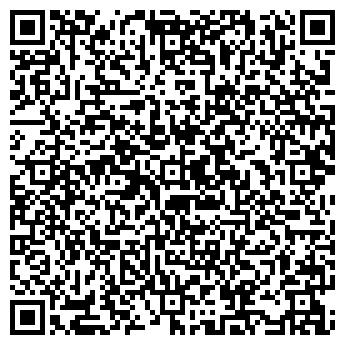 QR-код с контактной информацией организации Будпостачсервіс, МПП