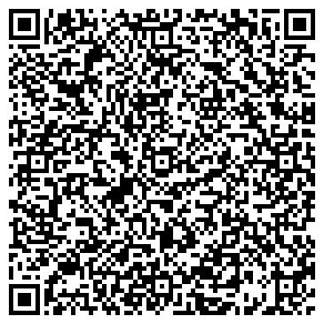 QR-код с контактной информацией организации Промторг Украина, ООО