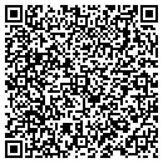 QR-код с контактной информацией организации Водичка, ЧП