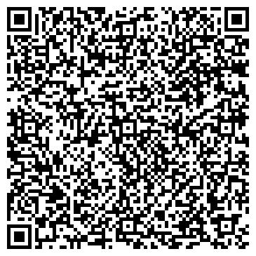 QR-код с контактной информацией организации Аква Фильтрум, ООО