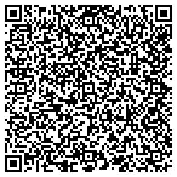 QR-код с контактной информацией организации Leader Group, ООО