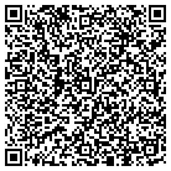 QR-код с контактной информацией организации Самтек-сервис, ООО