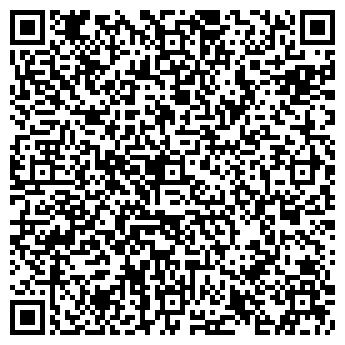 QR-код с контактной информацией организации Гувер-С, ООО