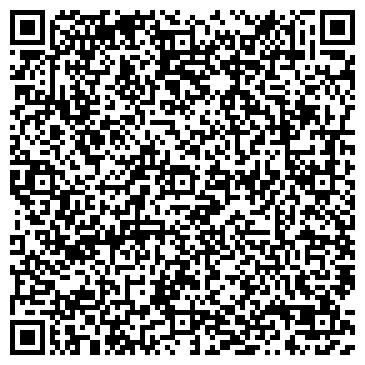 QR-код с контактной информацией организации КРАСНОДАРСКИЙ ЛЕСОКОМБИНАТ, ЗАО