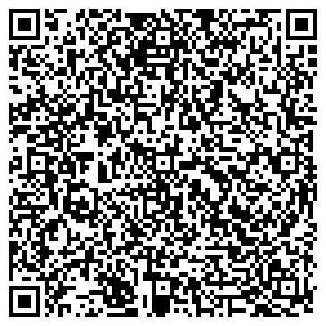 QR-код с контактной информацией организации Аквапроектбуд, ООО