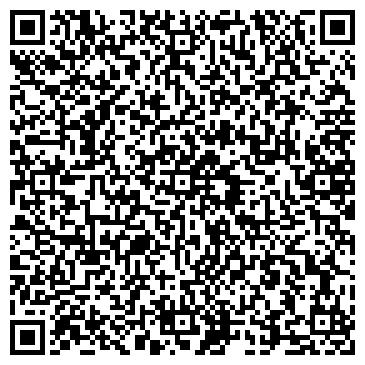 QR-код с контактной информацией организации Соя-Украина, ООО