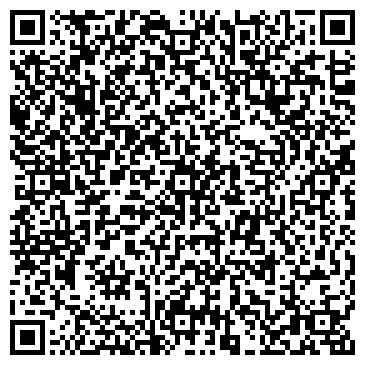 QR-код с контактной информацией организации Атлантис-Пак Украина, ДП