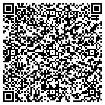 QR-код с контактной информацией организации Сова, ЧП