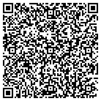 QR-код с контактной информацией организации Вибротех, ООО