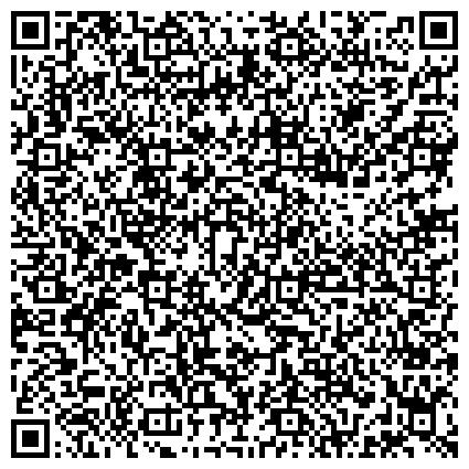 QR-код с контактной информацией организации Биохим (Biohim), ООО Современные пищевые ингредиенты