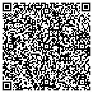 QR-код с контактной информацией организации Фуд Тех Инжиниринг, ООО
