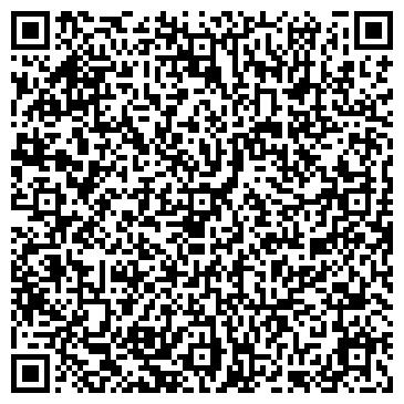 QR-код с контактной информацией организации Про-Краст, ООО