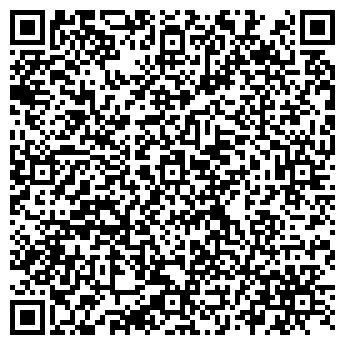 QR-код с контактной информацией организации ТОН, ЧП