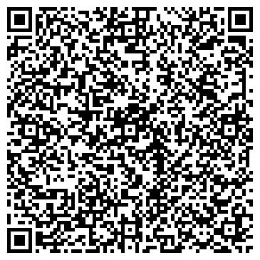 QR-код с контактной информацией организации Тосс-ПЦ, ЧП