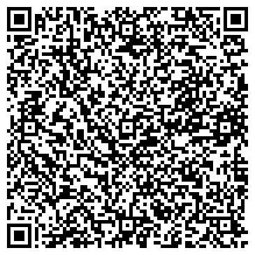 QR-код с контактной информацией организации ЭкоМагазин, ЧП