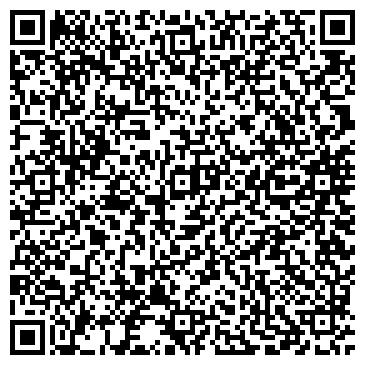 QR-код с контактной информацией организации БирСервис, ООО