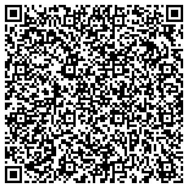 QR-код с контактной информацией организации Акрос, ООО корпорация