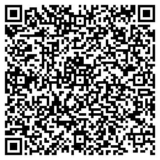QR-код с контактной информацией организации Актуальные Технологии 2012, ООО