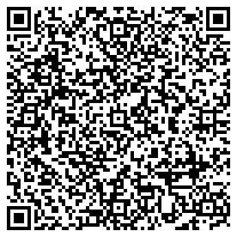 QR-код с контактной информацией организации К-2 ООО МАГАЗИН № 1
